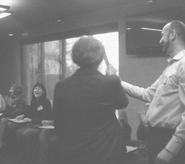 Presentation Skills Seminar, Plovdiv, 24.03.2012