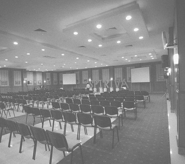 Spiriva Expert Forum, Hotel Admiral Golden Sands, 19-21.04.2013