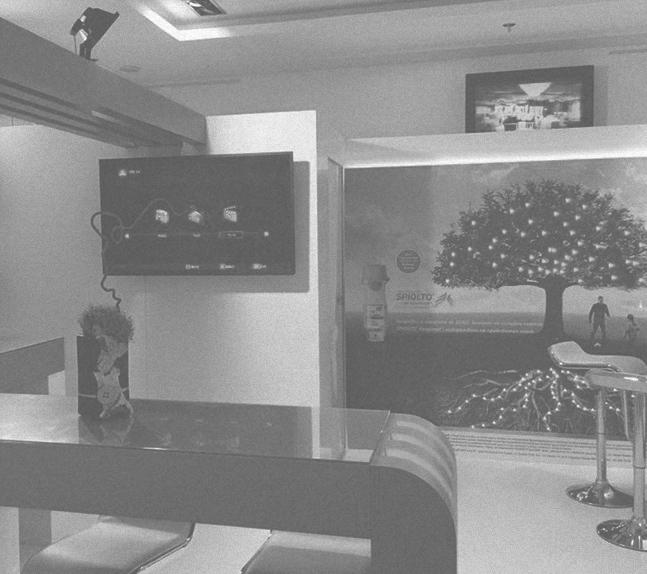 Изложбен щанд Spiolto, Хотел Интернационал, к.к. Златни пясъци, 09-11.06.2016