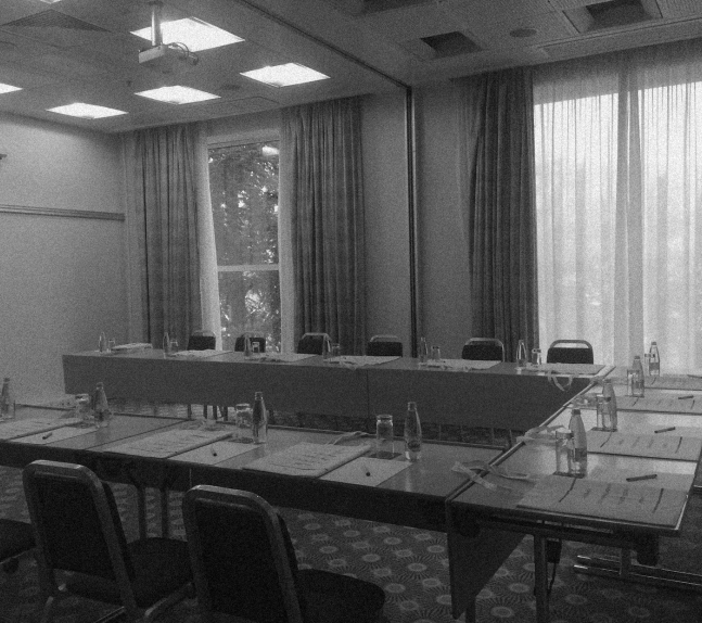 Academy for presentation and moderator skills, Module 3, Hotel Hilton, Sofia I & II 29.09.2018